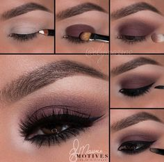 Smokey Eyes Eyeliner Loreal her Smokey Eye Make Up Pics before Makeup Organizer Online Pakistan Pretty Makeup, Love Makeup, Gorgeous Makeup, Easy Makeup, Elegant Makeup, Amazing Makeup, Perfect Makeup, Beauty Make-up, Beauty Hacks