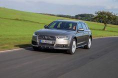 10+ Nice Audi A6 Allroad Quattro Pictures