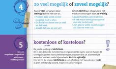 Zo vermijd je de 15 meestgemaakte taal- en spelfouten Dutch, Om, Infographic, School, Infographics, Dutch People, Dutch Language, Schools, Information Design