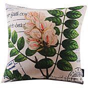 Pozostawia styl Five Bawełna / len dekoracyjn... – EUR € 12.37
