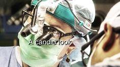 Surgeons Story Mark Oristano   Kristine Guleserian, MD   Pediactric Hear...