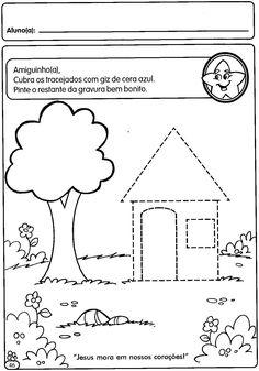 ATIVIDADES+PONTILHADAS+ensinar-aprender038.jpg (1052×1504)