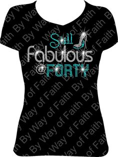 BWF designs are crafted with exceptional machine cut stones and/ or glitter vinyl. You will be amazed by the shine and sparkle! Please indicate at checkout: * T-Shirt Size * Stone / Glitter color preference (swipe picture gallery for color selections)