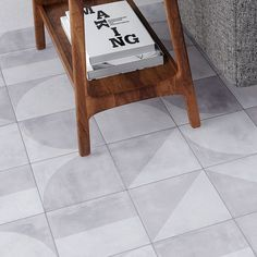 Brando Dark Gray 8x8 Matte Porcelain Tile | Tilebar.com Grey Bathroom Floor, Dark Gray Bathroom, Shower Floor, Bathroom Flooring, Tile Floor, Dark Grey Tiles, Craftsman Tile, Outdoor Tiles, Encaustic Tile