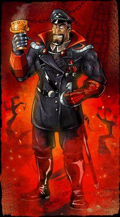 Vandal Savage: - I can't smile! Garvals: - If it so - i will not draw you. I don't draw sad villians. Vandal Savage: - Ok, ok, i will smile. I can't smile Vandal Savage, I Cant, Samurai, Deadpool, Comic, Smile, Deviantart, Superhero, Canning