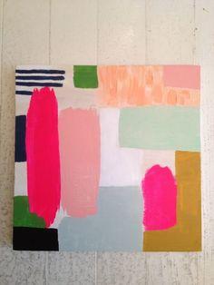 Kelly Wearstler Interior Design Bedrooms | Interior Design Trends: Abstract Art