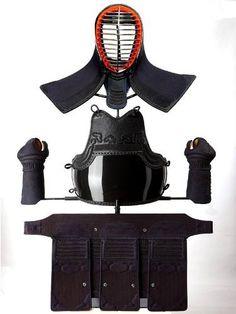 Kendo Bogu Is The Armor Worn In Kendo Ladies Typically