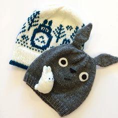 shinyfuzzy's Totoro gift set