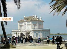 """""""MUSEOUNDER14 artecontemporanea Dal 6 al 28 aprile 2013 al Parco Borbonico Vanvitelliano del lago Fusaro - Bacoli (NAPOLI)"""