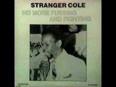 Stranger Cole - Stranger Knocking