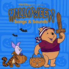 spooky Halloween Songs & Sounds 8.99