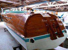 Riva Aquarama - series III | Classic Driver Market