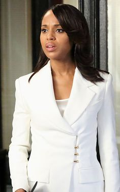 olivia pope wardrobe - Google Search