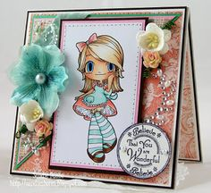 Alice Mae by Sandie