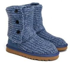 Uggs With Buttons On Side Womens UGG Bella II in...
