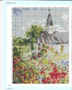 Gallery.ru / Фото #6 - Cross Stitch Gold 71 - bangel98