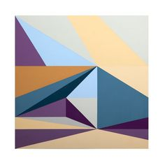 Richard Blanco - AMAZING patterns and use of colour