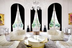 11 Celebrity Secrets to Making Your Home Look More Luxurious | DomaineHome.com
