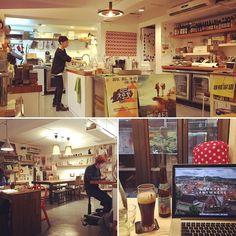 Beer & Code. #taipei #digitalnomad #travel #remotework #workhardanywhere #coffice #workandtravel #workanywhere #wha #nomad #cafe #coffee #coffeeshop #appleandcoffee #workremote #remoteworking #codeanywhere #remoteoffice #taiwan @freshbooks
