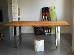 Duży dębowy stół 200cm *100cm large oak table ,großen Eichentisch , большой дубовый стол Realizacja &projekt Grzegorz Zamykal+48 516906907
