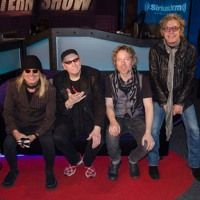 """Cheap Trick Performs """"If You Want My Love"""" Live On The Howard Stern Show by Howard Stern on SoundCloud"""