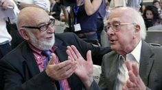 Higgs boson scientists win Nobel prize in physics 2013