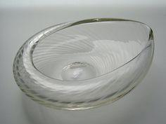 Art Glass by Nanny Still