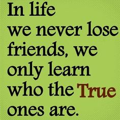Positive Inspirational Quotes: In life we never ...