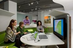 Classrooms of the Future Help Children Stay Engaged | 21st Century Learning Environments | Scoop.it
