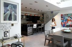 Home I Interior I Furniture I Leuchten I Hängeleuchten I Bronze  I Design Pendelleuchten I Void Light Lighting by Tom Dixon