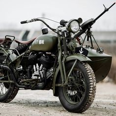 "1939 Kurogane Type 95 from our collection. Rare heavy army motorcycle, intended for transportation of officers. It's available for you to test-drive in ""The Motorworld by V.Sheyanov"": http://motos-of-war.ru/ru/choose-a-motorcycle/ #japan #1930s #history #military #army #motorcycle #japbike #instabike #instamoto #rarebikes #vintage #antique #retro #motomir"