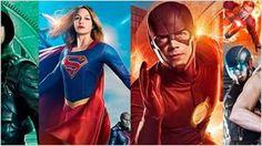 Los aliens llegan en el nuevo tráiler del mega 'crossover' de 'Arrow', 'The Flash', 'Legends of tomorrow' y 'Supergirl'