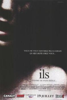 Ils (Them), French Horror Film