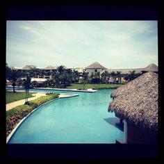 Hard Rock Hotel & Casino - Punta Cana - Dominican Republic