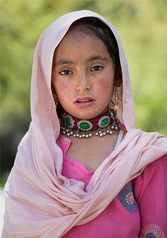 Pakistan - north of Pakistan