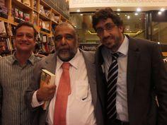 Matheus Leitão em Brasília!