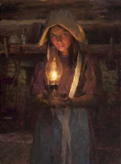 by Morgan Weistling >>> candlelight