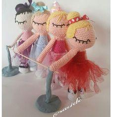 Uyuyan kızlar kuğu gölü balesi temsili iyi geceler hayırlı sahurlar olsun #chikachan  #amigurumidoll  #amigurumilove  #amigurumi #crochet  #crochetlove  #crochetdoll  #crocheted  #crochetaddict #el #elişi  #like  #likeforlike  #like4like  #knitting  #yarn  #nakopırlanta  #nakoiplikleri  #handmade  #ganchillo  #häkeln  #häkelnisttoll