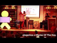 (coke code 192) 브라질에서 열린 코카-콜라 MEMEMATCH 이벤트 영상을 소개합니다! 익살맞은 표정을 누가 가장 잘 따라할까요? :)