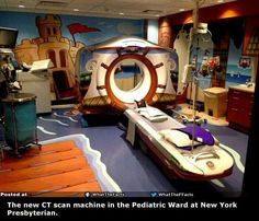CT scanner, this is awesome!