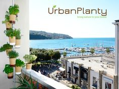 It's never too late to start a garden. Be different, spend unforgettable moments with your loved ones and enjoy the Urban Planty :)
