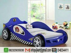 Jual tempat tidur mobil