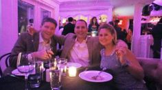 New Year's Eve at Bagatelle New York