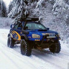 Is your car ready to battle? Subaru Outback Lifted, Subaru Outback Offroad, Lifted Subaru, Lifted Cars, Subaru Wagon, Subaru Cars, Subaru Crosstrek Accessories, Overland Truck, Subaru Impreza