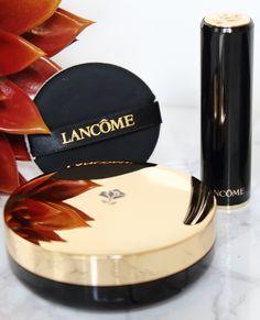 Beauty-Neuheiten von Lancôme im Test - http://maryloves.de/beauty-neuheiten-von-lancome/ - beauty - make-up - lancome - douglas