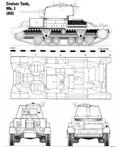 Merkava Blueprint Download free blueprint for 3D
