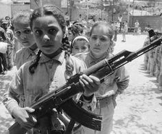 child soldiers in sierra leone essay