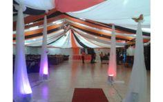 organización de eventos, decoraciones, ambientaciones