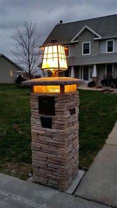 8 rural mailbox ideas