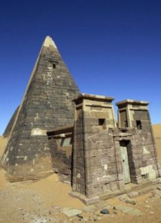 Kush/Nubian Kingdom!
